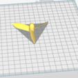 helice-3-pales-1.PNG Télécharger fichier STL gratuit helice 3 pales - propeller 3 blades • Modèle imprimable en 3D, nielerwan