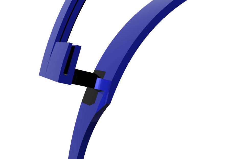 visiere V8 04 - facial protection covid19 01.PNG Télécharger fichier GCODE gratuit Visiere protection faciale COVID19 - facial protection • Design imprimable en 3D, nielerwan