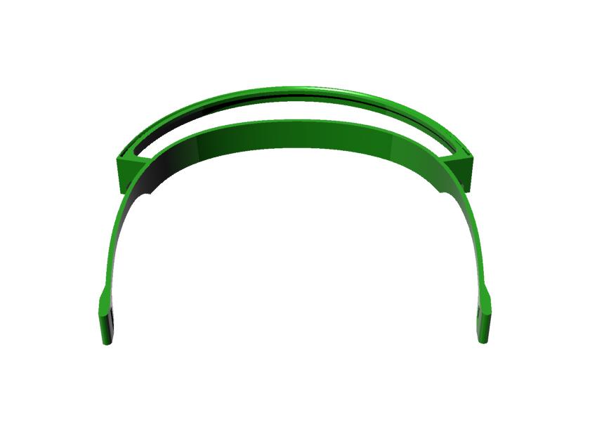 visiere V8 02 - facial protection covid19 01.PNG Télécharger fichier GCODE gratuit Visiere protection faciale COVID19 - facial protection • Design imprimable en 3D, nielerwan