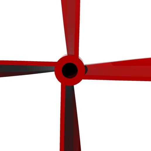 helice-4-pales-type-t4-4-blades-2.PNG Télécharger fichier STL gratuit helice 4 pales - propeller 4 blades • Design pour impression 3D, nielerwan