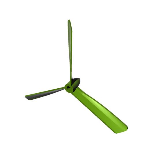 helice-3-pales-type-t4-3-blades.PNG Télécharger fichier STL gratuit helice 3 pales - propeller 3 blades • Modèle imprimable en 3D, nielerwan