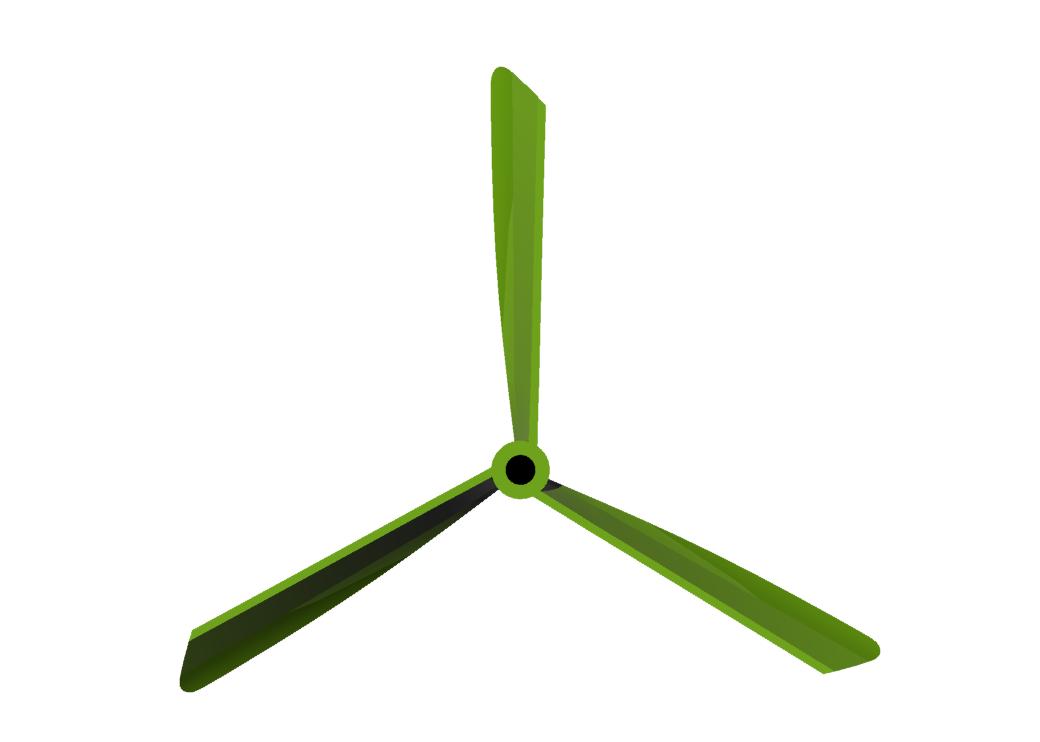 helice-3-pales-type-t4-3-blades-1.PNG Télécharger fichier STL gratuit helice 3 pales - propeller 3 blades • Modèle imprimable en 3D, nielerwan
