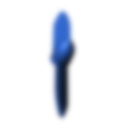 helice_2_pales.stl Télécharger fichier STL gratuit helice 2 pales - propeller 2 blades • Modèle pour impression 3D, nielerwan