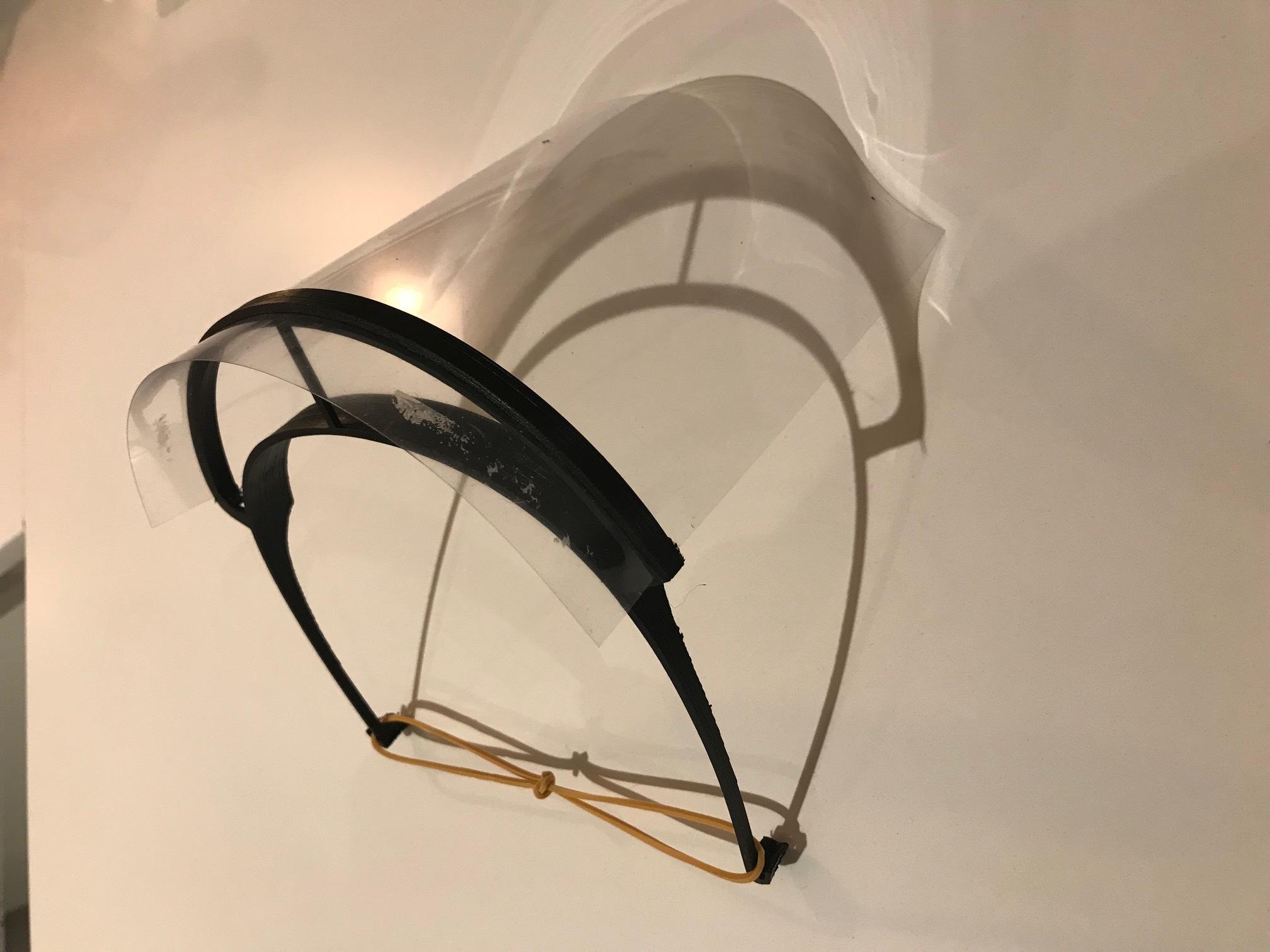 visiere-v2-photo.jpg Télécharger fichier GCODE gratuit Visiere protection faciale COVID19 - facial protection • Design imprimable en 3D, nielerwan