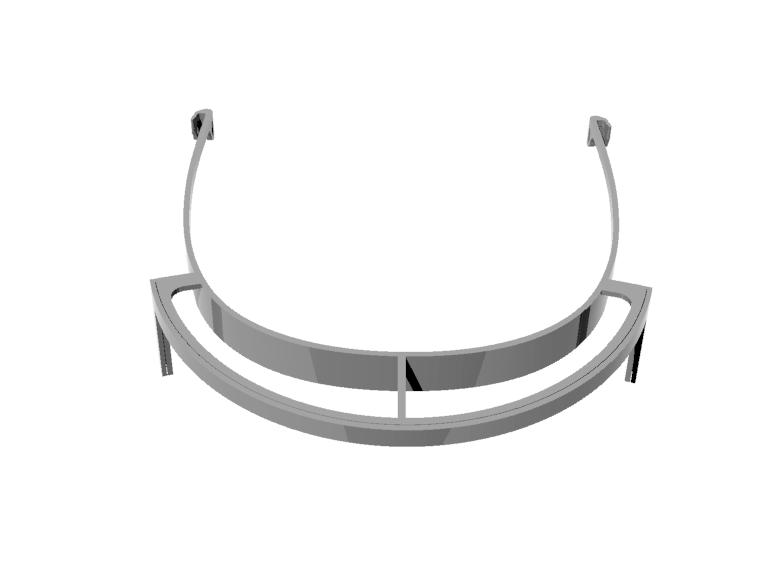 visiere - facial protection covid19.PNG Télécharger fichier GCODE gratuit Visiere protection faciale COVID19 - facial protection • Design imprimable en 3D, nielerwan