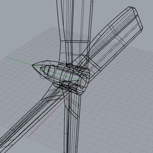 helice-4-pales-type-t4-4-blades-4.PNG Télécharger fichier STL gratuit helice 4 pales - propeller 4 blades • Design pour impression 3D, nielerwan