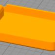 Download free 3D printing templates Nozzle Box Small, AlexHD