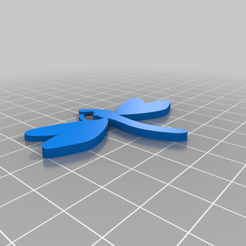 Coraline_DragonFly.png Download free STL file Coraline DragonFly • 3D printing design, pixups