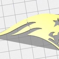 Capture.JPG Télécharger fichier STL gratuit logo clé patriotes nfl • Design à imprimer en 3D, jerem170787