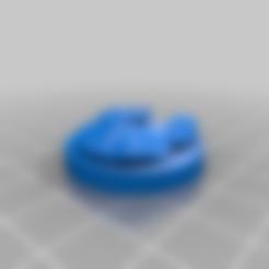 Télécharger modèle 3D gratuit base 30mm rocher, jerem170787