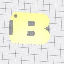 Free 3D print files logo key bengals nfl, jerem170787