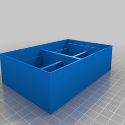 Download free 3D printer designs organiser welcom to the dungeon, jerem170787