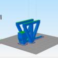 Descargar Modelos 3D para imprimir gratis Desktop Trebuchet, WW3D