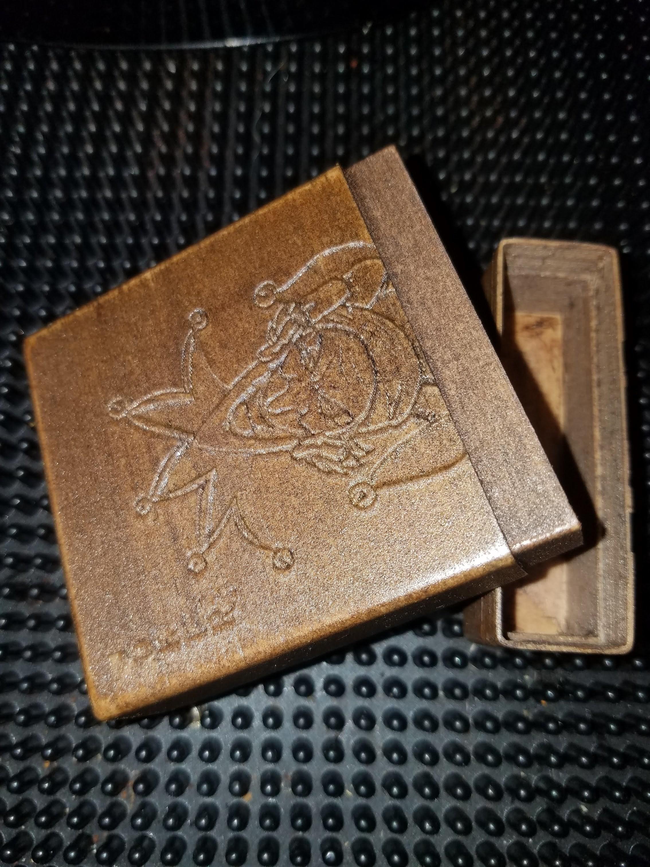 20181120_183246.jpg Télécharger fichier STL gratuit Boîte de cartes à jouer Joker • Plan pour imprimante 3D, WW3D