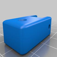 Drawing_Robot_mount_tinkercad.png Télécharger fichier STL gratuit Dessin Montage du robot • Modèle pour impression 3D, dzervas