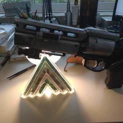Télécharger objet 3D gratuit Stand d'armes, cia1