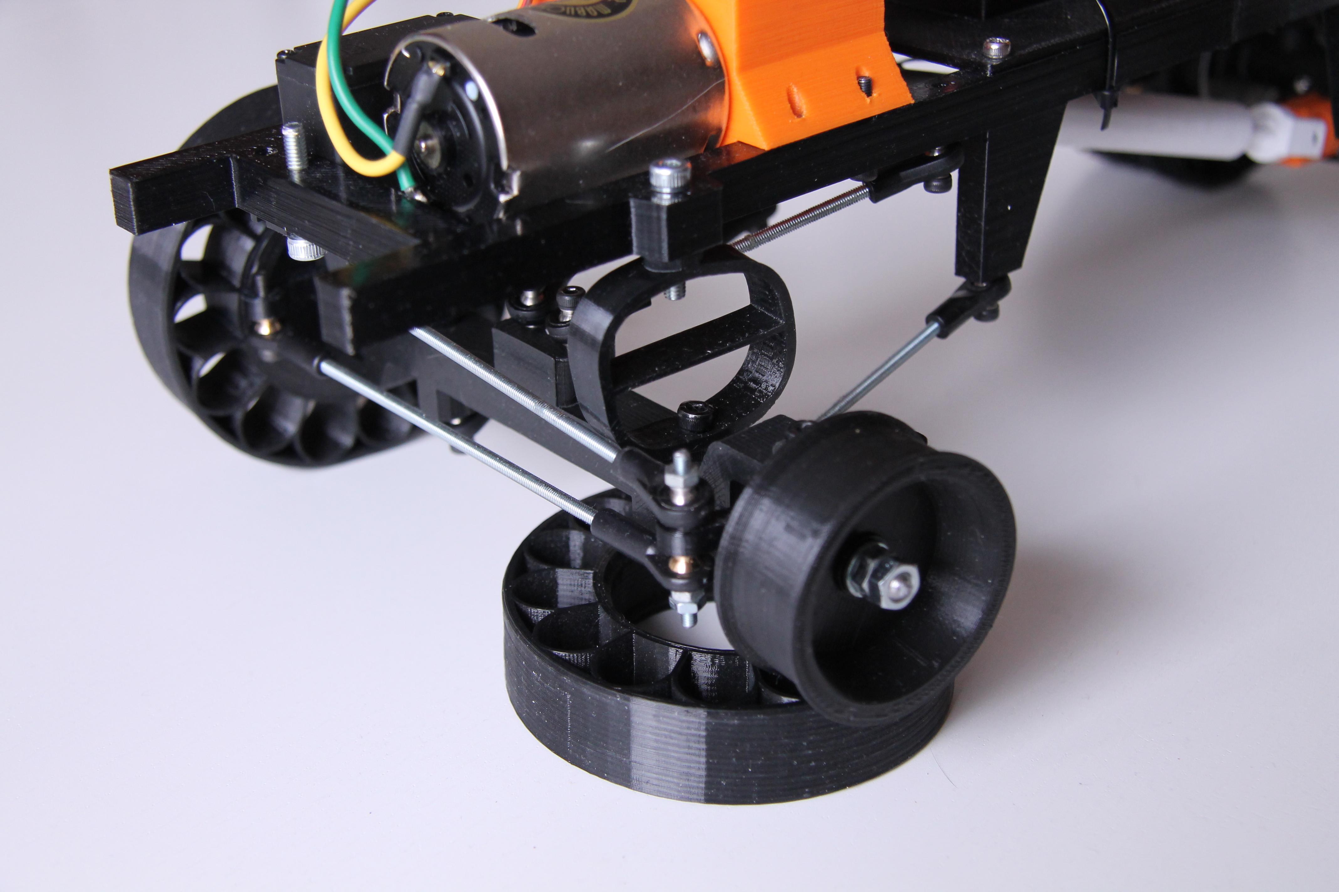 033.JPG Download free STL file Printed truck V1: Springs • 3D print template, MrCrankyface