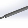 SLDWORKS_2016-03-05_15-25-26.png Télécharger fichier STL gratuit Camion imprimé : Arbre de transmission • Plan imprimable en 3D, MrCrankyface