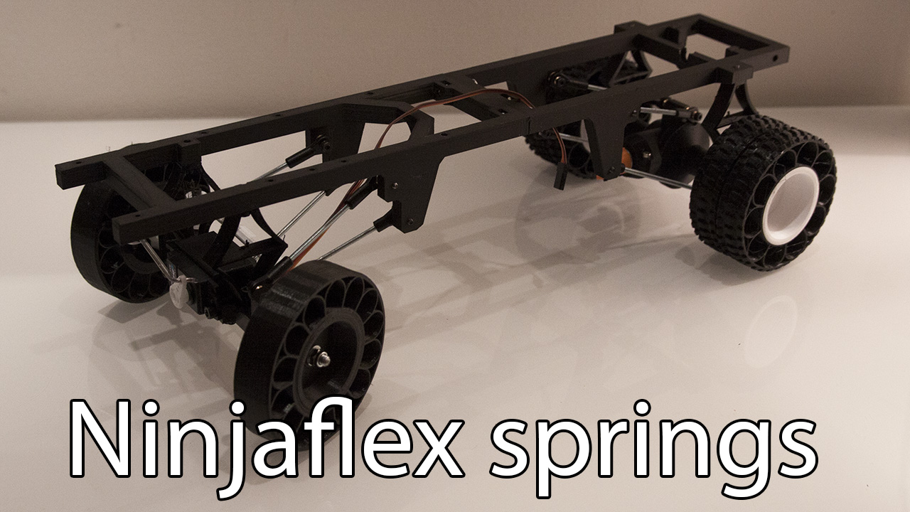 003.jpg Download free STL file Printed truck V2: Ninjaflex springs • 3D printing model, MrCrankyface