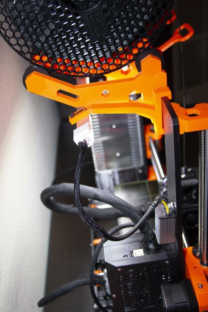 f786d93212a521eeb11143fbcf85e2c4_display_large.JPG Télécharger fichier STL gratuit Barre lumineuse Prusa MK3 • Plan pour imprimante 3D, Mr_Tantrum