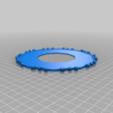 Download free 3D printer designs Polypanels for Constructing Polyhedra, Mr_Tantrum