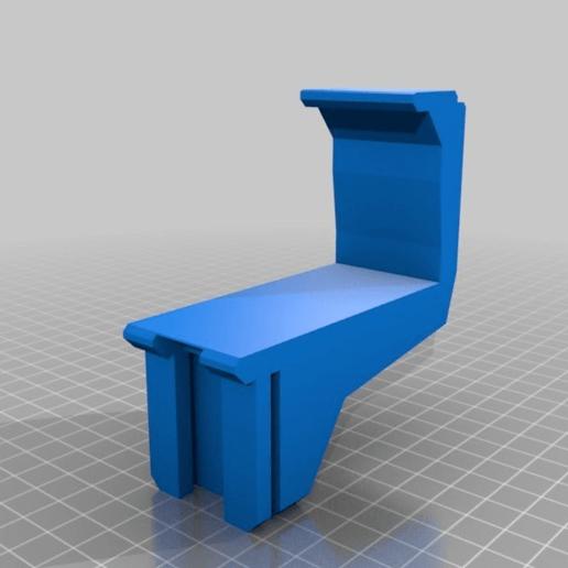 Download free 3D printing models Ender 3 Pro Camera Mount, dheinle2010