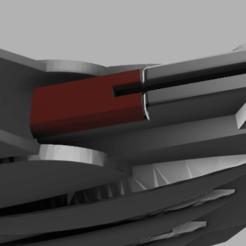 capture.png Télécharger fichier STL gratuit Bloc de diapositives Red Randger Blaster • Plan pour impression 3D, Aaron_F