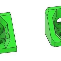 Strong_Corners.jpg Download free STL file Strong Corner Brackets 2020 • 3D printer model, Aaron_F
