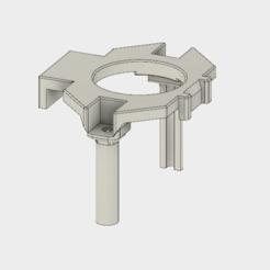 ESC_Holddown_v8.png Télécharger fichier STL gratuit E-Revo Max8 ESC Hold Down • Design imprimable en 3D, Aaron_F