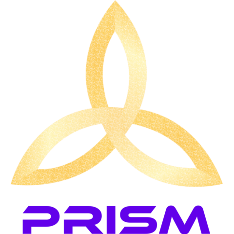 PrismLogo.PNG Download free STL file Prism - Smart Desk Assistant • 3D print model, TrinityCraftsInc