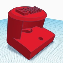 bmw patente2.jpg Télécharger fichier STL BMW C650 Sport Plate Light • Plan imprimable en 3D, dbonina