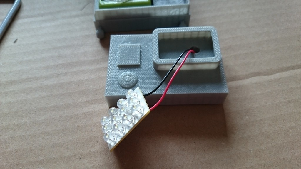 DSC_0866_display_large.JPG Download free STL file Action Cam LED Lamp and Torch • 3D print design, Tanleste46