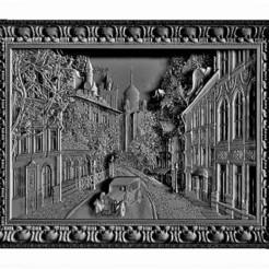 Impresiones 3D Ciudad en marco, anonymous-69b062ba-0228-46d7-b1bf-afb87bc0f6d4