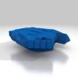 Descargar Modelos 3D para imprimir gratis MechSchreck AC Version, cgloewenherz
