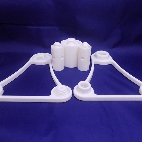 DSCN1027_display_large.JPG Download free STL file OVERSIZED - Universal Spool Holder • 3D printer object, Balkhagal4D