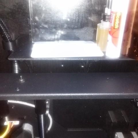 CAM00276_display_large.jpg Download free STL file Printer Enclosure with all print files • Design to 3D print, Balkhagal4D
