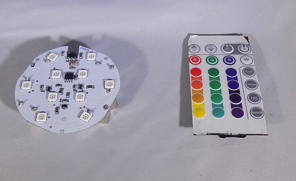 46_display_large.JPG Download free STL file LIGHTSABER - LED - Fully Functional • 3D printer template, Balkhagal4D