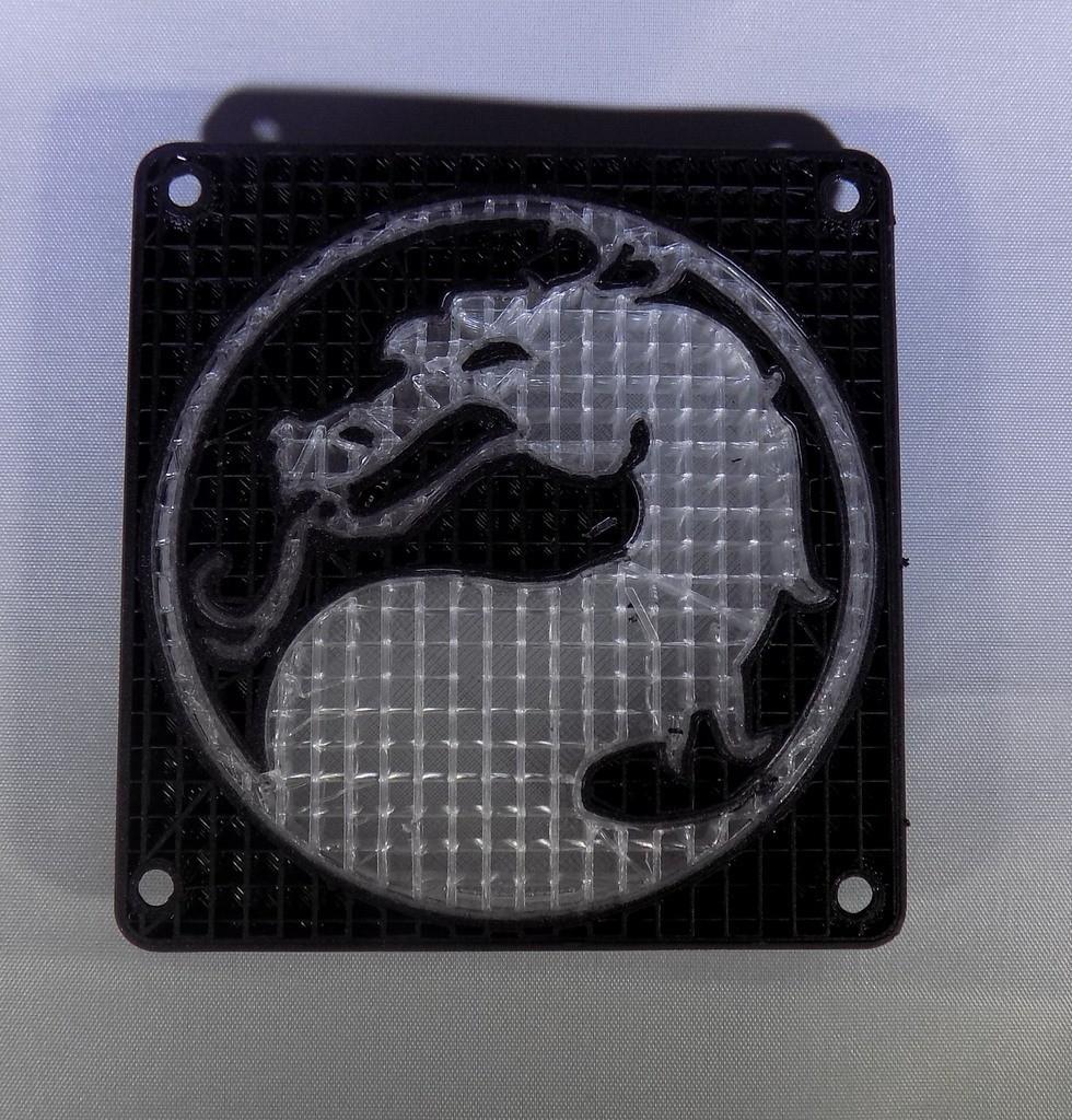 7_display_large.JPG Télécharger fichier STL gratuit Lumière LED Mortal Kombat Light/NightLight • Design pour impression 3D, Balkhagal4D