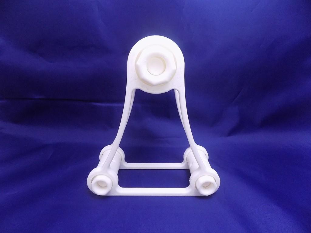 DSCN1015_display_large.JPG Download free STL file OVERSIZED - Universal Spool Holder • 3D printer object, Balkhagal4D