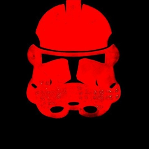 2_display_large.JPG Download free STL file StormTrooper LED Light/Nightlight • 3D print template, Balkhagal4D