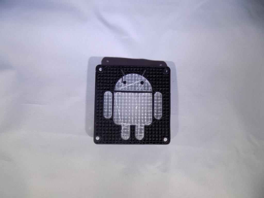 8_display_large.JPG Télécharger fichier STL gratuit Lampe de nuit/lampe de nuit Android Robot LED • Plan à imprimer en 3D, Balkhagal4D