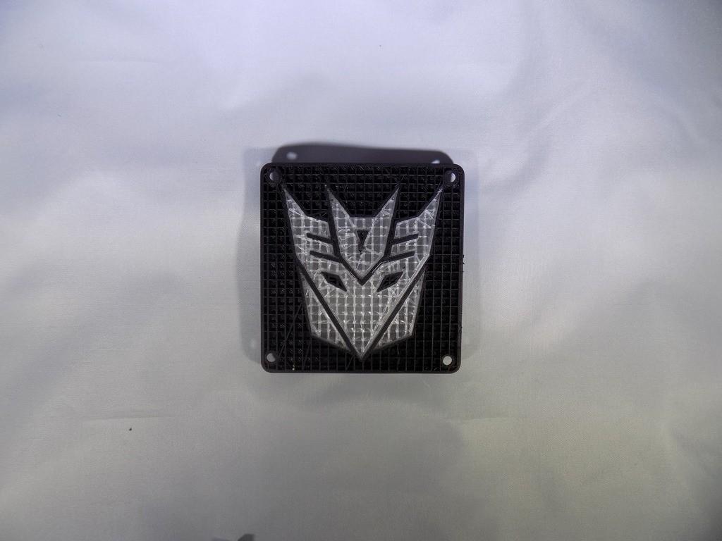 8_display_large.JPG Download free STL file Decepticon Transformers LED Nightlight/Lamp • 3D print model, Balkhagal4D