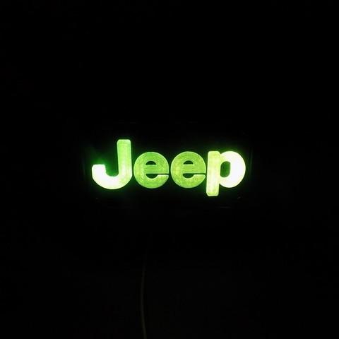 DSCN0427_display_large.JPG Télécharger fichier STL gratuit Emblème Jeep Lumière LED / Veilleuse • Objet pour impression 3D, Balkhagal4D