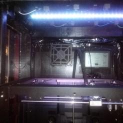 Plan imprimante 3D gatuit Couvercle du ventilateur, Balkhagal4D