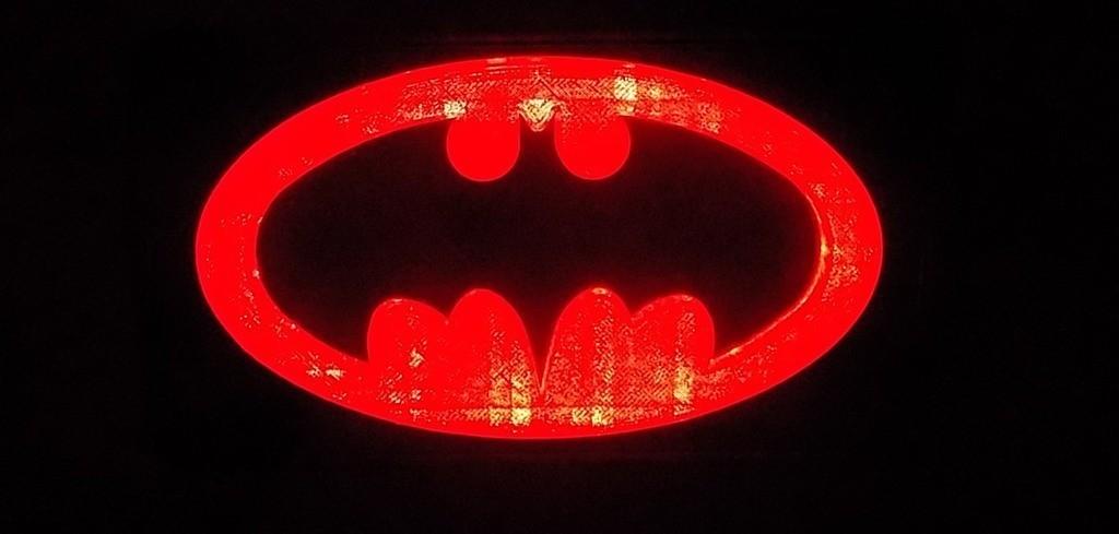 DSCN0413_display_large.JPG Download free STL file BATMAN LED Light/Nightlight • 3D print design, Balkhagal4D