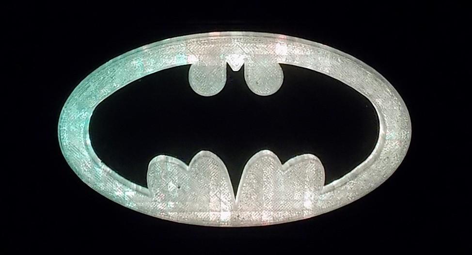 DSCN0416_display_large.JPG Download free STL file BATMAN LED Light/Nightlight • 3D print design, Balkhagal4D