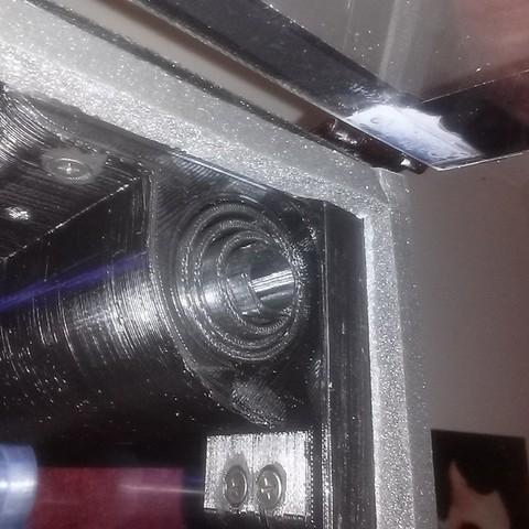 CAM00266_display_large.jpg Télécharger fichier STL gratuit Rallonge de tube pour boîtier • Plan pour imprimante 3D, Balkhagal4D