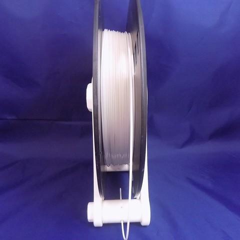 DSCN1010_display_large.JPG Download free STL file OVERSIZED - Universal Spool Holder • 3D printer object, Balkhagal4D