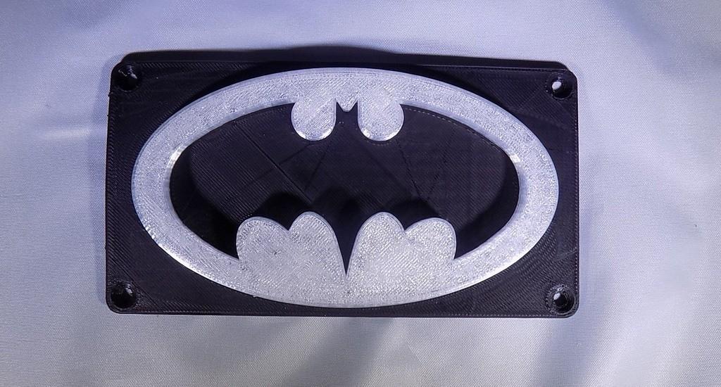 DSCN0406_display_large.JPG Download free STL file BATMAN LED Light/Nightlight • 3D print design, Balkhagal4D