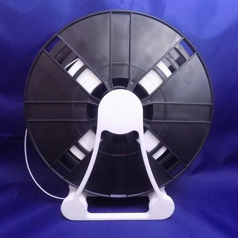DSCN1012_display_large.JPG Télécharger fichier STL gratuit Le porte-bobine universel - Page principale • Design pour imprimante 3D, Balkhagal4D